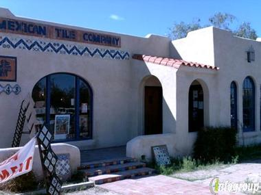 Mexican Tile &amp; Stone Co