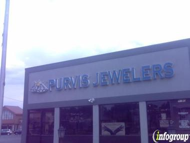 Purvis Jewelers Inc