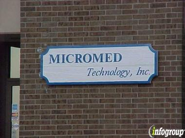 Micro Med Technology Inc