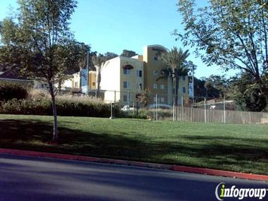 Residence Inn San Diego Mission Valley / SeaWorld Area