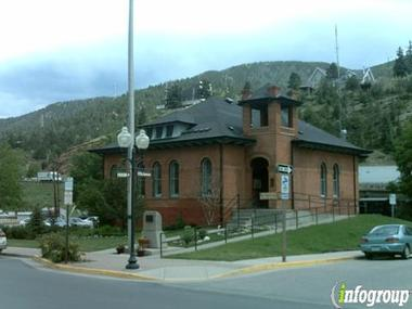Idaho Springs City Hall