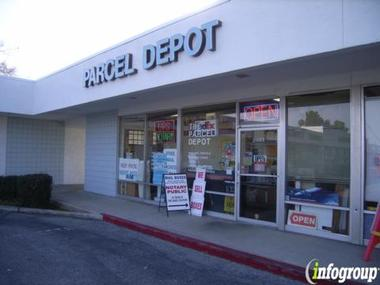 Parcel Depot