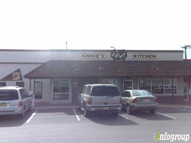 Annie&#039;s Soup Kitchen