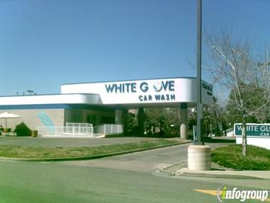 White Glove Car Wash