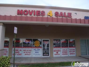 Movies 4 Sale Incorporated