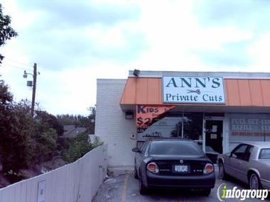 Ann&#039;s Private Cuts