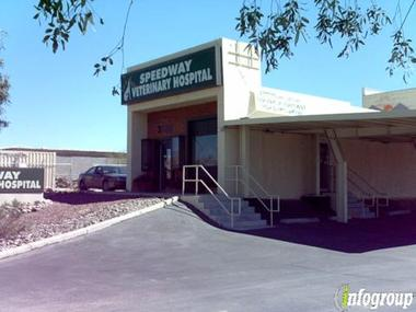 Speedway Veterinary Hospital