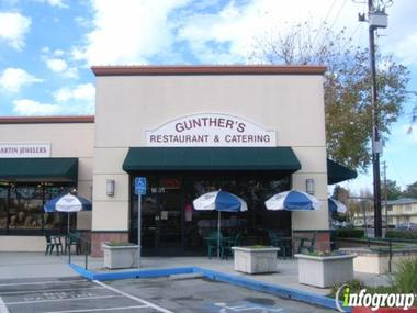 Gunther's Restaurant & Catering