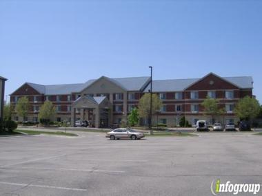 Fairfield Inn-Farmington Hills