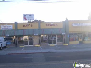 Ray's Sewing Machine Center
