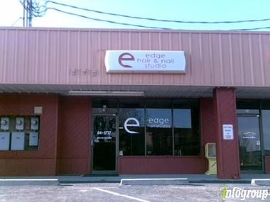 Edge Hair & Nail Studio