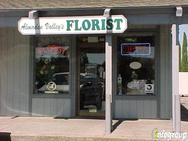 Almaden Valley Florist