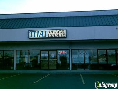 Thai Place Cuisine