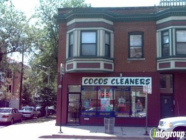 Cocos Cleaners