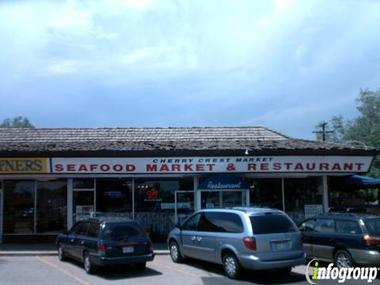 Cherry Crest Seafood Market