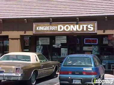 Kingberry Donut Shop