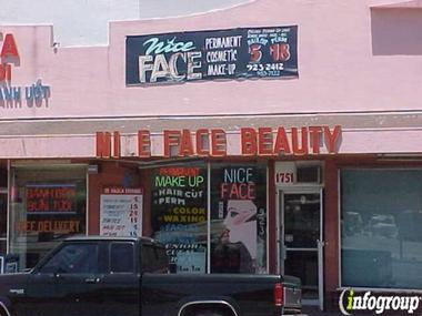 Nice Face Beauty Care Ctr