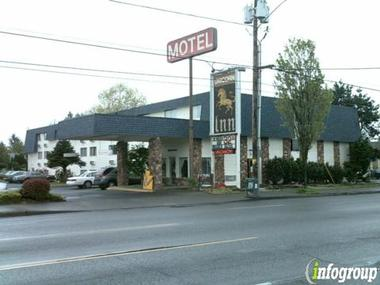Unicorn Inn Motel
