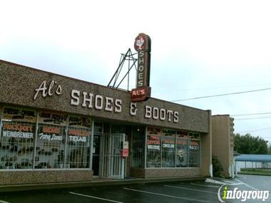 Al&#039;s Shoes &amp; Boots