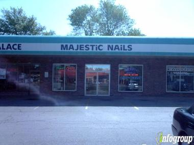Majestic Nails
