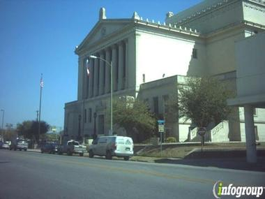 Scottish Rite Library &amp; Museum