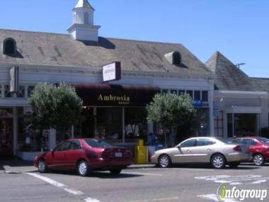 Ambrosia Bakery