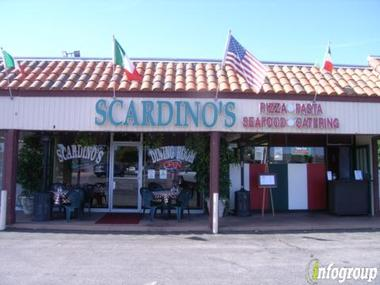 Scardino&#039;s Restaurant