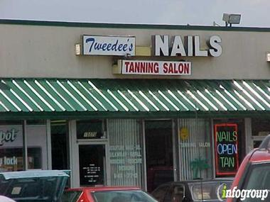 Tweedee Nails & Spa
