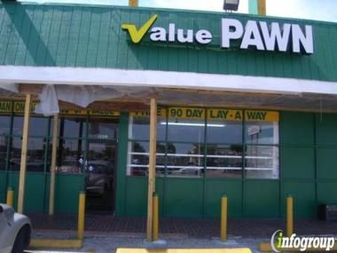 Value Pawn & Jewelry