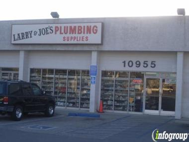 Larry & Joe's Plumbing Supls