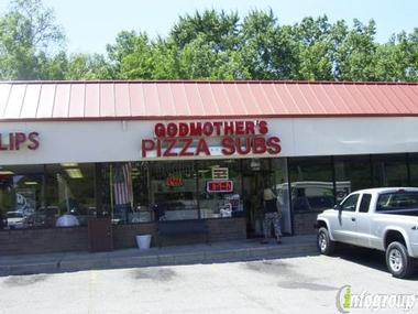 Godmother&#039;s Pizza &amp; Subs