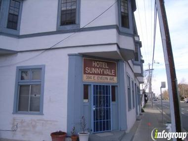 Hotel Sunnyvale