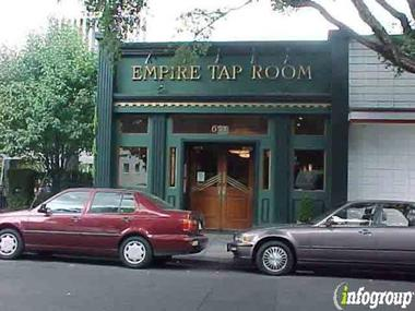 Empire Grill &amp; Tap Room