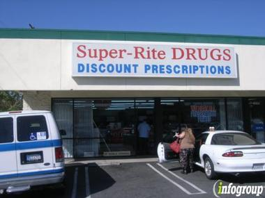 Super-Rite Drugs