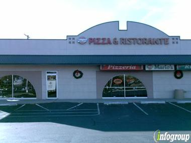 Mario&#039;s Pizza &amp; Ristorante