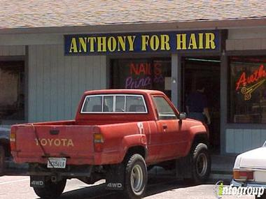 Anthony For Hair