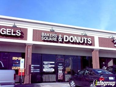 Bakers Square &amp; Donuts