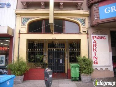 Charanga Restaurant