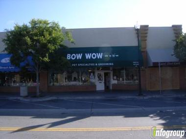 Bow Wow Meow Pet Specialties & Grooming