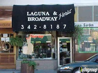 Burlingame Laguna Florist