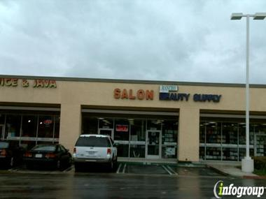 Rancho Beauty & Supply Inc