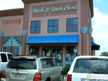 North &amp; South China Rstrnt