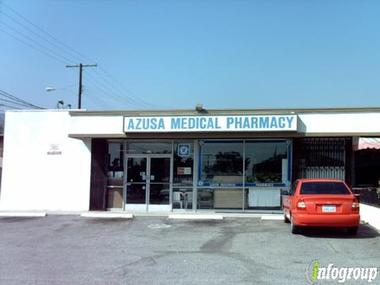 Azusa Medical Pharmacy