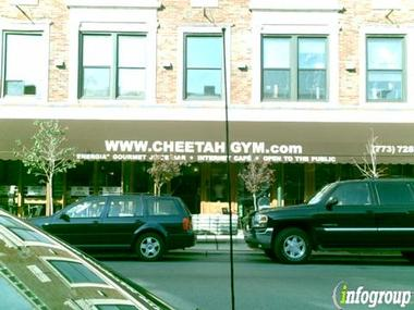 Cheetah Gym