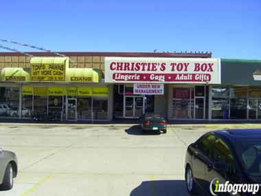 Christie's Toy Box Superstores