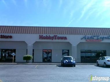 Hobbytown Usa