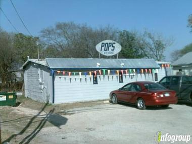 Pop&#039;s Ice House