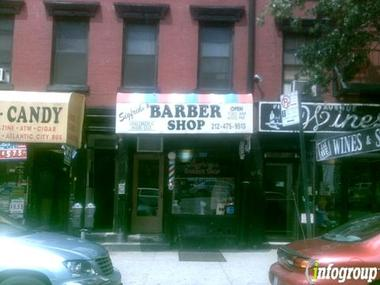 Sigfrido's Barber Shop