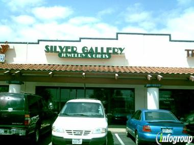 Silver Gallery Jewelry &amp; Gifts