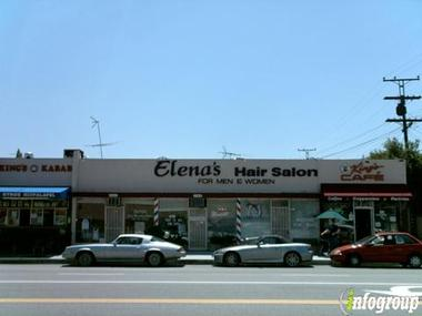 Elena&#039;s Hair Salon